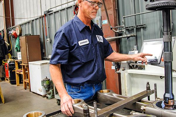 superior service and repairs