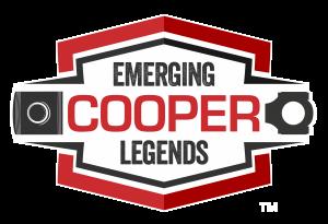 Cooper Emerging Legends Series