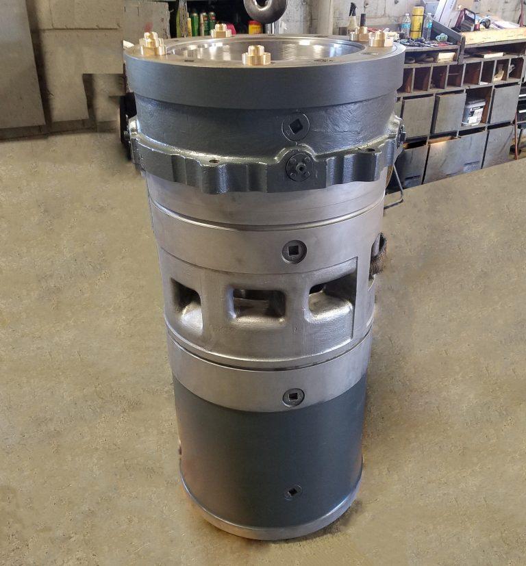 Clark Power Cylinder