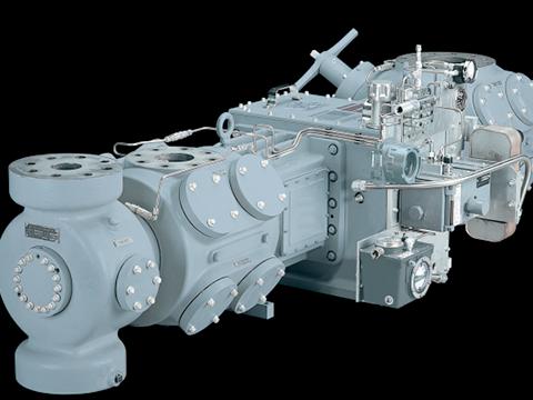 Superior CFA Compressor
