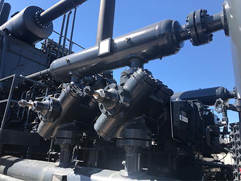 Superior CFR Compressor