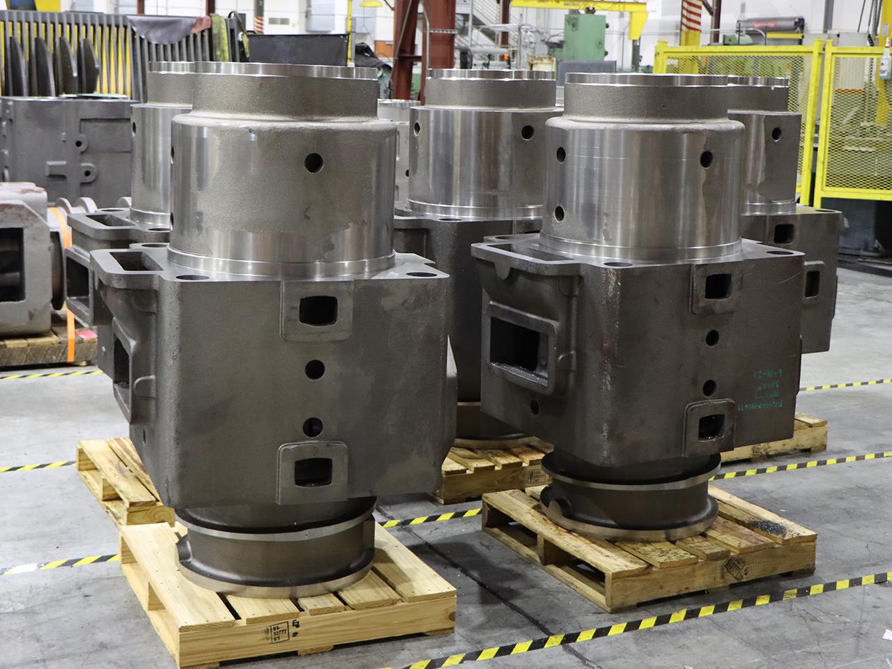 Clark HBAT Power Cylinders