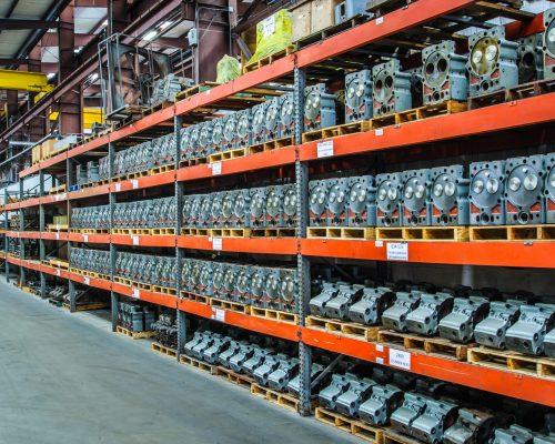 superior parts in inventory