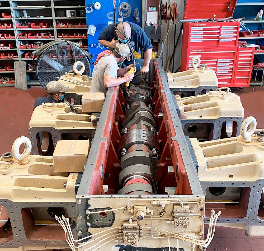 Superior Compressor Parts Web